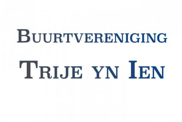 Buurtvereniging Trije in Ien