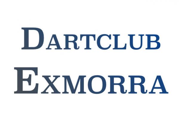 Dartclub Exmorra